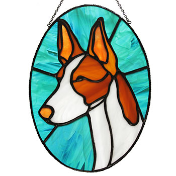Dog Breed Stained Glass Patterns