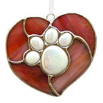 Paw-Print-Heart-Ornament